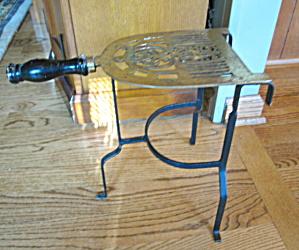 Vintage Trivet Stand (Image1)