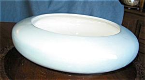 Vintage Blue USA Vase (Image1)