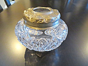 Victorian Vanity Jar (Image1)