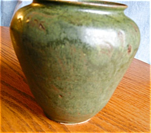 Hand Thrown Signed Art Pottery (Image1)