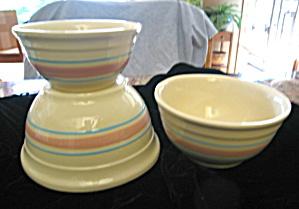 Vintage Nesting Bowl Set (Image1)
