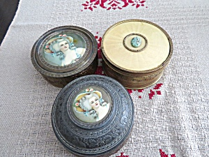 Vanity Dresser Jars (Image1)