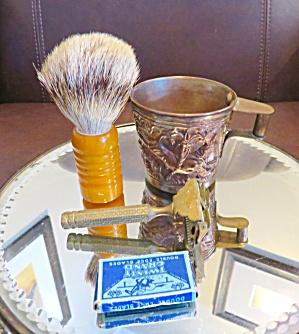 Vintage Shaving Accessories (Image1)