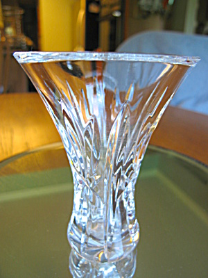 Waterford Crystal Posy Vase