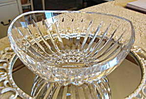 Waterford Crystal Bowl Ireland