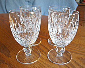 Waterford Crystal Stemware Colleen