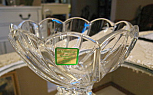 Waterford Marquis Windflower Bowl