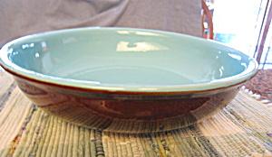 Watt Pottery Spaghetti Bowl  (Image1)