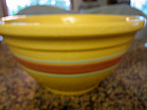Watt Pottery Large Bowl