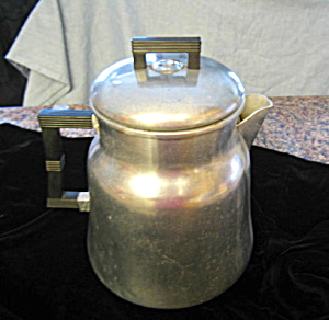 Wear-Ever Coffee Pot (Image1)