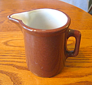 Antique Weller Pottery Pitcher
