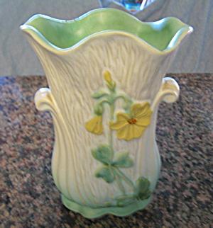 Vintage Weller Pottery Roba Vase (Image1)