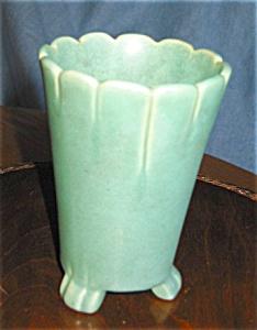 Vintage Weller Pottery Vase (Image1)