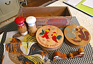 Woodenware Collectibles (Image1)