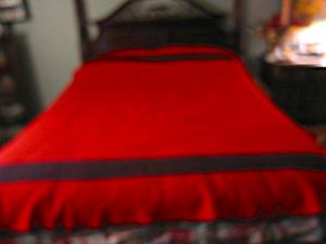 Vintage Wool Blanket (Image1)