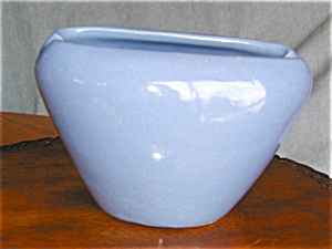 Zanesville Blue Vase (Image1)