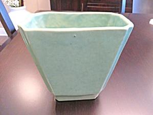Zanesville Stoneware Vintage Vase (Image1)