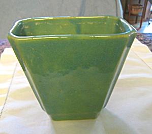 Zanesville Stoneware Co. Vase (Image1)