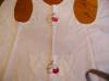 Click to view larger image of Vintage Child's Apron and Pillowcase (Image3)
