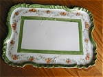 Click to view larger image of Antique Austrian Vanity Tray (Image1)