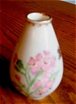 Click here to enlarge image and see more about item bab10031a: Plankenhammer Bud Vase