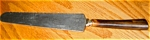 Click to view larger image of Bakelite Frosting Knife (Image1)