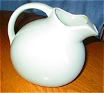Click here to enlarge image and see more about item ball40414: Ball Pitcher Jug Vintage USA