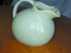 Click to view larger image of Ball Pitcher Jug Vintage USA (Image2)