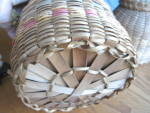Click to view larger image of Vintage Native American Fibre Baskets (Image3)