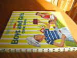 Click to view larger image of Betty Crocker Boys & Girls First Edition (Image7)