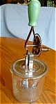 Click to view larger image of Vintage Eggbeater Turner Seymor (Image1)
