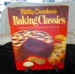 Click here to enlarge image and see more about item bettycrocker020412: Betty Crocker Baking Classics
