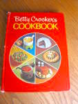 Click here to enlarge image and see more about item bettycrocker020911: Vintage Betty Crocker Cookbook