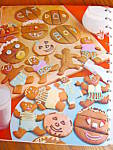 Click to view larger image of Vintage Betty Crocker Cooky Book (Image4)