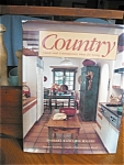 Click here to enlarge image and see more about item bok07073: Out of Print Country Ideas Book