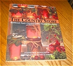 Click here to enlarge image and see more about item book40414: The Country Store Book