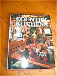 Click here to enlarge image and see more about item book50401: Country Living Country Kitchens Book