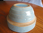 Vintage Stoneware Mixing Bowl Small