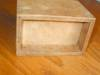 Click to view larger image of Primitive Wooden Butter Mold (Image4)