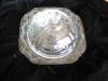 Click to view larger image of Madrid Depression Glass Butter Dish (Image5)