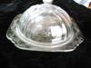 Click to view larger image of Madrid Depression Glass Butter Dish (Image8)
