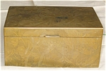 Click here to enlarge image and see more about item bx03031: Vintage Chinese Box