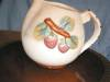 Click to view larger image of Artistic California Pottery Pitcher (Image2)