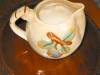 Click to view larger image of Artistic California Pottery Pitcher (Image3)