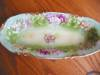 Click to view larger image of E.S. Germany Porcelain Celery Dish (Image4)