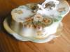Click to view larger image of Porcelain Butter Dish (Image5)