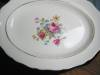 Click to view larger image of Vintage Canonsburg China Platter (Image4)