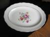 Click to view larger image of Vintage Canonsburg China Platter (Image6)