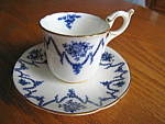 Click here to enlarge image and see more about item coalport30721: Coalport Demitasse Teacup
