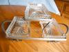 Click to view larger image of Tiered Vintage Condiment Tray (Image5)